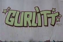 """Cornelius Gurlitt Paintings / Im Jahr 2014 erregter der """"Schwabinger Kunstfund"""" weltweites Interesse. Cornelius Gurlitt hortete in seiner Wohnung in München und seinem Haus in Salzburg zahlreiche Kunstwerke mit Verdacht auf Raubkunst. Dieser Verdacht konnte nur den wenigsten Arbeiten nachgewiesen werden. Cornelius Gurlitt starb letztendlich während dieser Zeit. Diese tragische Geschichte inspirierte mich dazu, mich genauer dem """"Phänomen Cornelius Gurlitt"""" zu widmen, woraus eine Serie an Ölbildern entstand."""