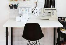 Office Workroom