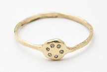 Jewellery Inspiration / Jewellery designs I admire and would love to create