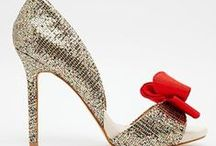 *Sparkletastic Shoes* / The most stylish sparkly shoes #sparkly shoe heaven