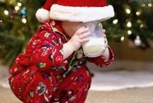 Christmas all around me