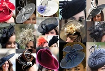 *The Duchess of Cambridge Hats* / It is like Ascot every day
