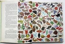 Journals | Sketchbooks | Book Art / Making a mark