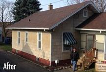 2012 Free Roof Giveaway Winner