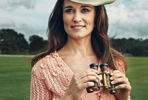 *Pippa's Perfectly Fabulous Outfits* / The most stylish outfits of Pippa Middleton