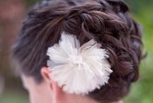 *Hairspiration* / Hair inspiration for weddings