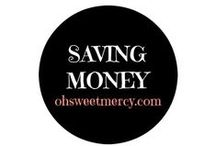 Saving $$$ / Tips and tricks to save you money