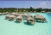 Beach Hotels & Resorts