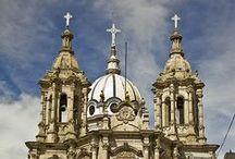 Beautiful Church of World / by Gomes Ignatius