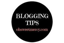 Blogging Tips / Find tips and tricks to polish your blog and hone your social media skills to drive traffic to your site.