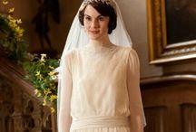 *Downton Abbey Fashion* / Utter glamour