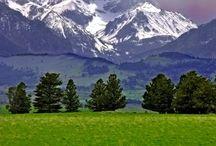 Montana / by Kathleen Smith
