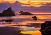 Oregon / by Kathleen Smith