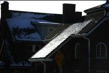 Roofing News and Information / Relevant information about roof repair, roof replacement, and home improvement for the savvy homeowner.