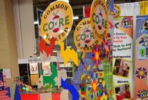Ed Expo Dallas 2014 / The premier trade show for the latest innovations that cover learning, instructional materials, teaching aids, educational games, toys, and supplies.  Connecting buyers and sellers in the educational products marketplace for over fifty years.
