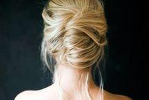hair | fashion