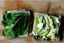 healthy treats | food