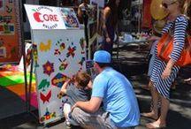 Carlsbad Village Street Faire, Spring 2014 / Highlights from our show at Carlsbad Village Street Faire, Spring 2014