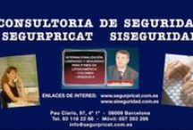 Segurpricat  La Consultoria de seguridad Planes autoprotección-Seguridad / Julián Flores Garcia  @juliansafety  Safety Consulting Segurpricat Consultor-Director Planes autoprotección-Seguridad Profesor acreditado Ministerio Interior CNP y GC http://juliansafety.tumblr.com #Siseguridad y #Autoprotección integral  de Personas #Segurpricat  colabora Universidad #UB #Barcelona. https://youtu.be/JyVeXidDM1E vía @Youtube