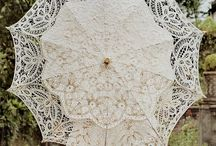 *Luscious Lace* / Timeless elegance