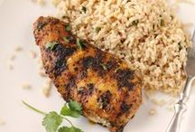 Chicken Recipes / by Cheryl Bogowitz