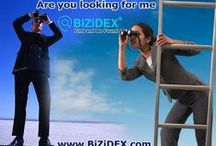 "BiZiDEX-Free Advertising platform / #BiZiDEX is the NEWEST and MOST POWERFUL ""GO TO"" destination to EMPOWER YOUR BUSINESS!  And its 100% FREE!!!  When you register your FREE BiZiDEX account, your business will be instantly listed in the BiZiDEX localized online business directory!  AND....HAVE GLOBAL PRESENCE!"