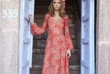 *Boho Chic* / Inspiration for chic bohemian style...