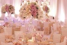 *Beautifully Blush Weddings* / Inspiration for a beautiful blush wedding...