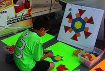 Carlsbad Village Street Faire Fall 2014 / Photos from our booth at the Carlsbad Village Street Faire, Fall 2014.