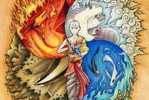 Avatar: The Last Air Bender