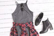 I wish I had style