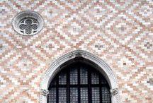 Venetian Textures & Patterns