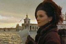 Shooting Venice - Venice and the Cinema / Immagini, locandine, protagonisti dei film girati a Venezia. Venezia splendida location per il cinema!