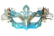 Tis but the truth is a MASQUERADE / Poetic masks and costumes