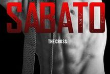 Sabato / Coming March 31st 2015