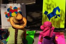 Carlsbad Village Street Faire, Spring 2015 / Photos from our show at the Carlsbad Village Street Faire, Spring 2015.