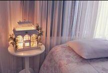 Quarto / Sobre decoração de quartos e casa !!!!!