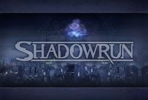 Shadowrun / 6th World Pictures