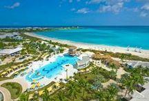 Caribbean Luxury Resorts / The best luxury resorts in the Caribbean!