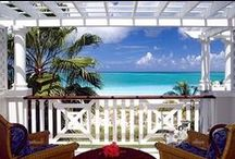 Turks and Caicos Resorts / Our favourite Turks and Caicos resorts.