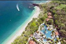 Costa Rica All Inclusive Resorts / Our favourite Costa Rica all inclusive resorts.