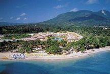 Best Dominican Republic All Inclusive Resorts / The best of the best of the many Dominican Republic all inclusive resorts.