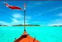 Maldives Luxury Resorts / The Top Maldives Luxury Resorts