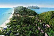 Luxury Travel Asia / Luxury Travel Asia