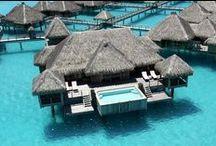 Bora Bora Resorts / Bora Bora Resorts