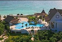 Mexico All Inclusive Resorts / Mexico All Inclusive Resorts with video