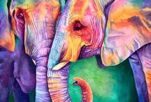 ELEPHANT ❤️