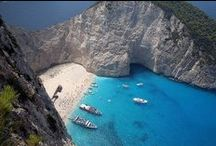 Beach Resort in Greece / Beach Resort in Greece. And Beautiful Spots with video and images.