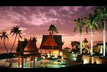 Top Thailand Luxury Resorts / Top Thailand Luxury Resorts