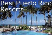Puerto Rico Resorts / Puerto Rico Resorts
